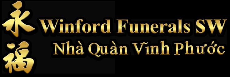 Winford Funerals Southwest